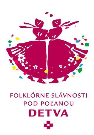 5a76b7c92 Mesto Detva v spolupráci s Úradom pre Slovákov žijúcich v zahraničí  pozývajú domácich i zahraničných hostí na 52. ročník Folklórnych slávností  pod Poľanou ...