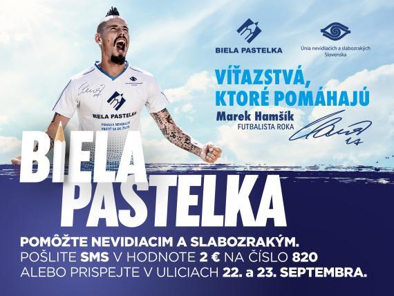 6c3fa24be0 Únia nevidiacich a slabozrakých Slovenska bude prítomná v dňoch 22. a 23.  septembra 2017 prostredníctvom dobrovoľníkov v uliciach Detvy s ponukou  priamo ...