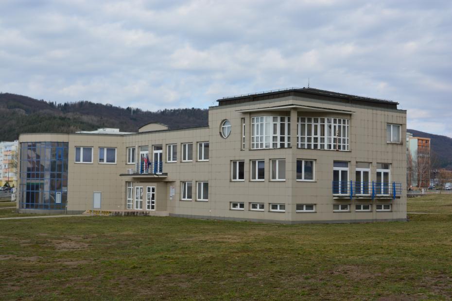 Okresný úrad Detva